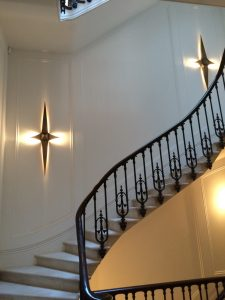 Residential Lighting And Power Installation: Hampstead