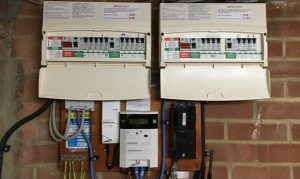 Domestic Electrical Safety Check Essex